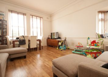 Thumbnail 1 bed flat to rent in Oakleigh Park South, Whetstone