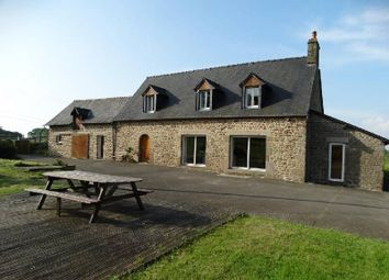 Thumbnail 4 bed equestrian property for sale in Landean, Ille-Et-Vilaine, 35133, France