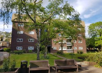 Thumbnail 2 bed flat to rent in Lodge Close, Edgware