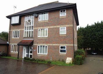 Thumbnail 1 bed flat to rent in Roseby Avenue, Colchester, Essex