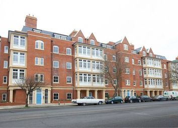 Thumbnail 2 bed flat to rent in Hurley Court, 953 High Road, North Finchley