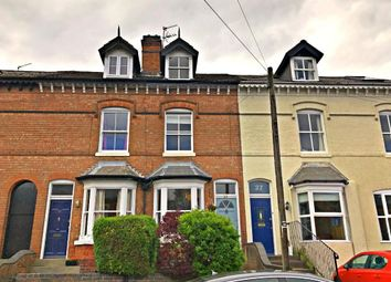 Thumbnail 3 bed terraced house for sale in Ravenhurst Road, Harborne, Birmingham