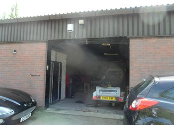 Thumbnail Light industrial to let in Sheepbridge Lane, Chesterfield