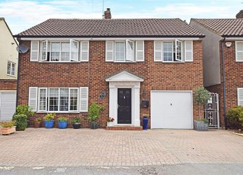4 bed detached house for sale in Ivy Close, Sunbury-On-Thames TW16