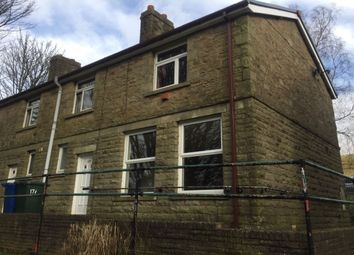Thumbnail 1 bed flat to rent in Edgeside Lane, Rossendale