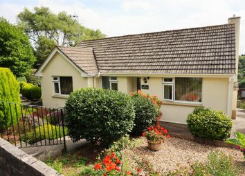 Thumbnail 2 bedroom detached bungalow for sale in Gipsy Lane, Liskeard