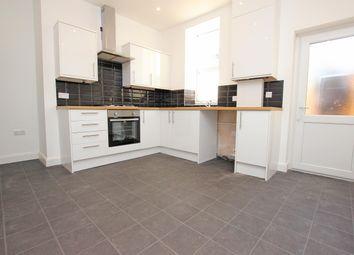 Thumbnail 2 bed terraced house to rent in Sarah Street, Darwen