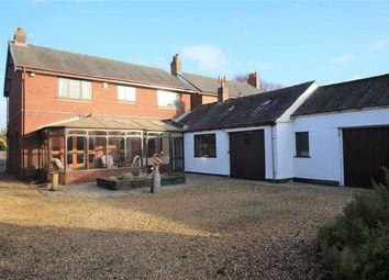 4 bed detached house for sale in Tabley Lane, Higher Bartle, Preston PR4