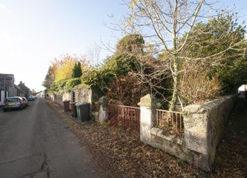 Land for sale in 11 Mercer Street Kincardine, Clackmannanshire 4Nl, UK FK10