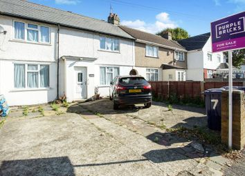 3 bed terraced house for sale in Heathway, Southall UB2