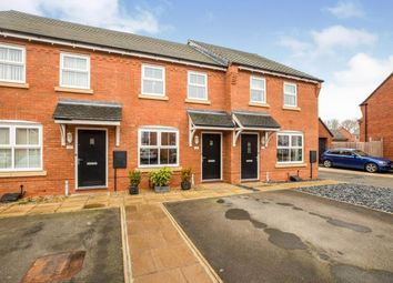 Meadow Drive, Long Itchington, Southam, Warwickshire CV47. 2 bed terraced house for sale
