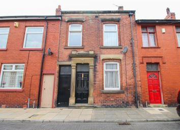 Thumbnail 2 bedroom terraced house for sale in Norris Street, Preston