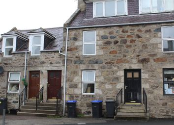 Thumbnail 2 bed flat to rent in Market Street, Ellon, Aberdeenshire