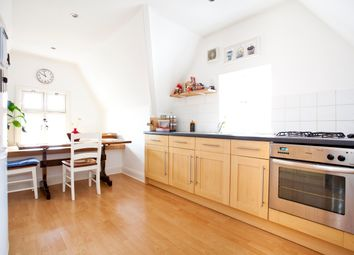 Thumbnail 2 bed flat to rent in Florence Road, Southsea