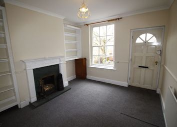 Thumbnail 2 bed property to rent in Burton Road, Repton, Derbyshire