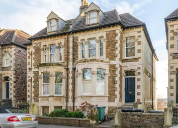 Thumbnail 2 bed flat for sale in Randall Road, Clifton, Bristol