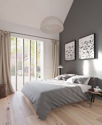Thumbnail 4 bed town house for sale in Houldsworth Street, Reddish