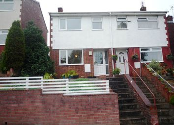 Thumbnail 2 bedroom terraced house to rent in Holton Road, Barry