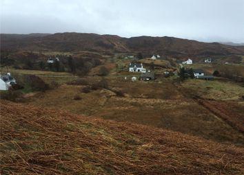 Land for sale in Tarskavaig, Isle Of Skye, Highland IV46