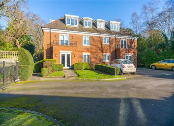 Fairways House, London Road, Sunningdale, Berkshire SL5. 2 bed flat for sale