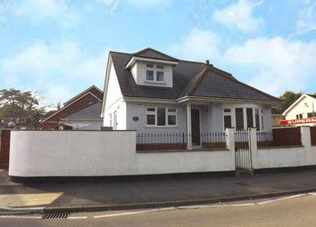Thumbnail 3 bed bungalow for sale in Dawlish Warren, Dawlish, Devon