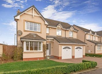 Thumbnail 5 bed detached house for sale in John Muir Gardens, Dunbar, East Lothian