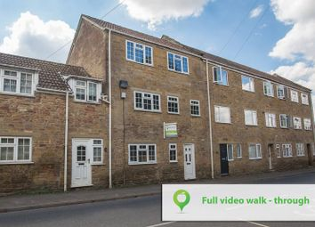 Thumbnail 3 bed terraced house for sale in Hamdon Close, Stoke-Sub-Hamdon