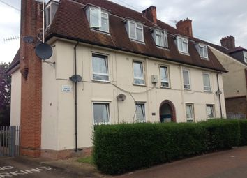 Thumbnail 2 bed flat to rent in 177, Becontree Avenue, Dagenham
