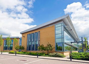 Office to let in Cambourne Business Park, Cambridge CB3