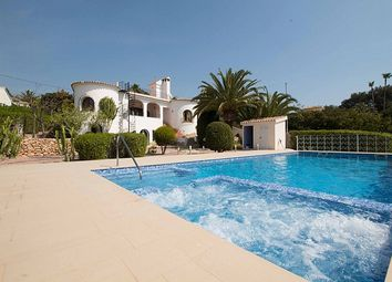 Thumbnail 3 bed villa for sale in Partida La Costa, 03720 Benissa, Alicante, Spain