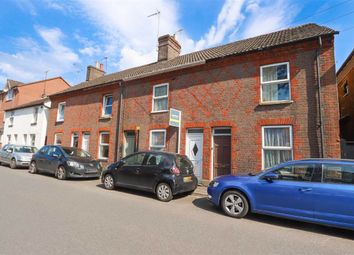 Thumbnail 2 bed terraced house for sale in St. Andrews Street, Leighton Buzzard