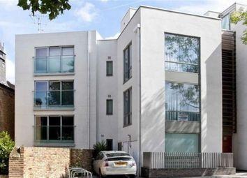 Thumbnail 1 bedroom flat to rent in Loudoun Road, St John's Wood, London
