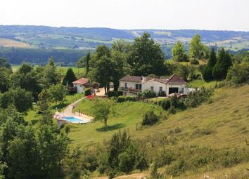 Thumbnail 6 bed country house for sale in Verteillac, Périgueux, Dordogne, Aquitaine, France
