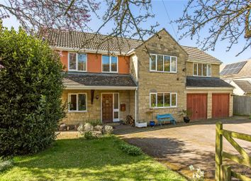Thumbnail 6 bed detached house for sale in Oxenton, Cheltenham, Gloucestershire