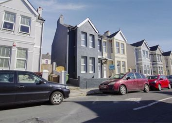 Thumbnail 3 bed semi-detached house for sale in Fairfield Avenue, Plymouth, Devon