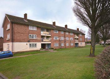 1 bed flat for sale in Burnham Court, Llanrumney Avenue, Llanrumney, Cardiff. CF3