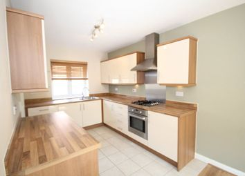 Thumbnail 3 bed terraced house to rent in Skylark Place, St. Ives, Huntingdon