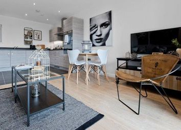 Thumbnail 3 bed flat for sale in Banbury Park, 158 Billet Road, Walthamstow, London