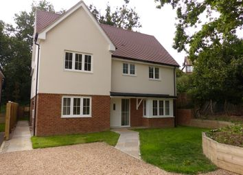 Thumbnail 5 bed detached house for sale in Amherst Road, Hastings