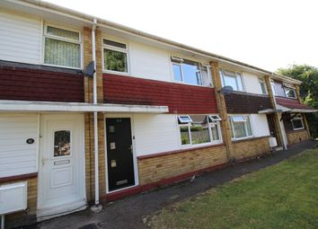 Thumbnail 3 bed terraced house for sale in Acacia Crescent, Bedworth