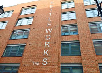 1 bed flat for sale in Apartment, Kettleworks, Pope Street, Birmingham B1