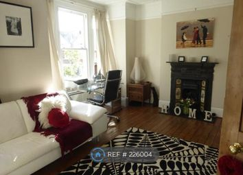 Thumbnail 2 bed flat to rent in St Ann's Road, London