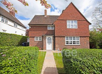 Thumbnail 3 bed property for sale in Brookland Rise, Hampstead Garden Suburb