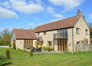 Thumbnail 4 bed detached house to rent in Chelwood, Near Bath
