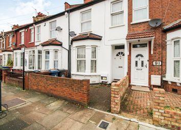 Thumbnail 3 bed terraced house for sale in Graham Road, Harrow Wealdstone, Harrow