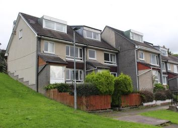 Thumbnail 3 bedroom end terrace house for sale in Edge Lane, Garelochhead, Helensburgh, Argyll And Bute