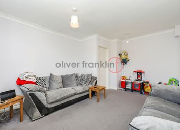 Thumbnail 1 bed flat for sale in George Street, Romford