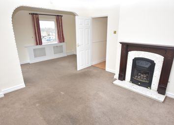 Thumbnail 2 bed flat to rent in Orbital Crescent, Garston Watford