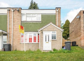Thumbnail 2 bed semi-detached house for sale in St. Hughs Avenue, High Wycombe