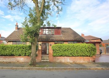 Thumbnail 4 bed detached house for sale in Windsor Road, Newton Heath, Manchester